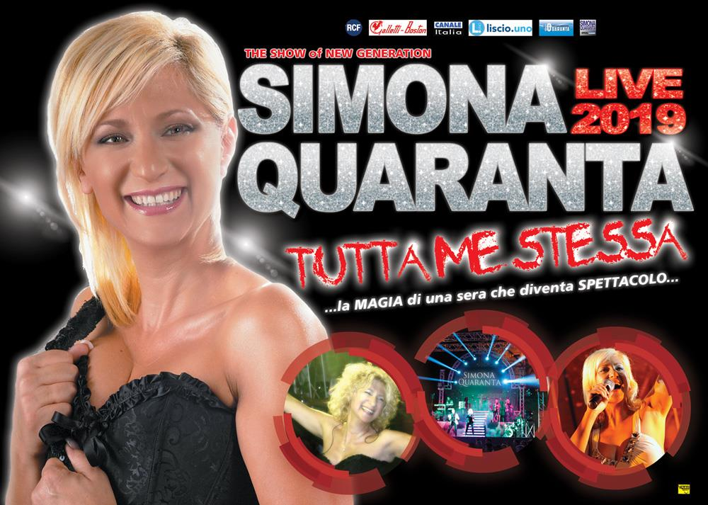 Simona Quaranta Calendario.Simona Quaranta Eclissi Eventi