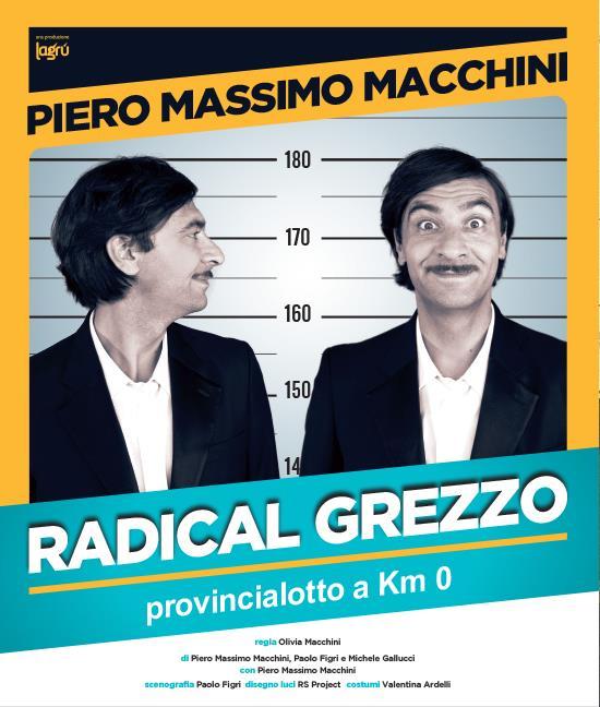 PIERMASSIMO MACCHINI