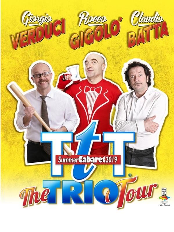 trio tour ok